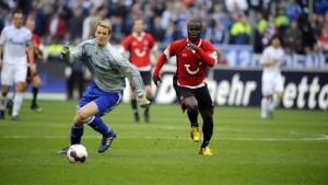 Schalke patzt beim Abstiegskandidaten