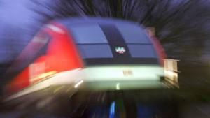 125 Millionen mehr für Transrapid in Bayern