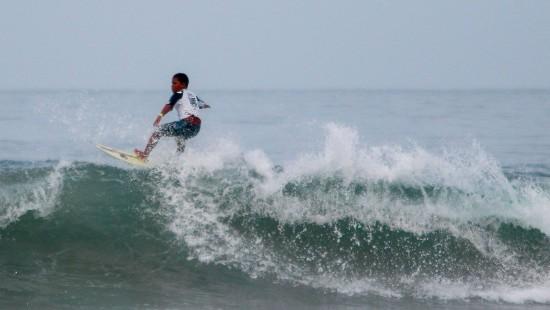 Surfer fliehen vor Welle der Gewalt in Acapulco