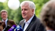 Bayern will Betreuungsgeld weiter zahlen