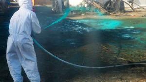Neues Leck in Fukushima entdeckt