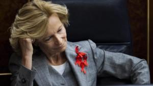 Spanien gibt Merkel Schuld an Turbulenzen