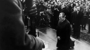 """""""Harte Bretter"""" über Willy Brandt: Die geplante Republik"""