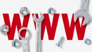 Eine kleine Bauanleitung für die eigene Homepage