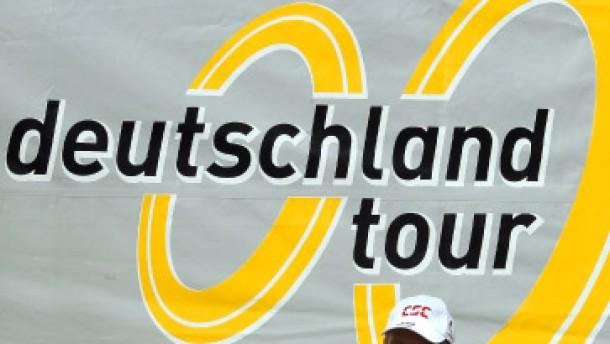 Voigt gewinnt die Deutschland-Tour, Ciolek die Schlussetappe