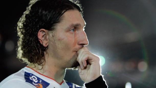 Der Handball-Punk geht mit Tränen