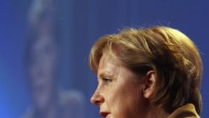 Merkel: Spielräume für Mindestlohn-Einigung