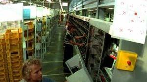 Springer, Holtzbrinck und WAZ bündeln Postdienstleistungen