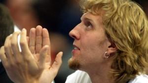 Nowitzki sorgt für einen deutschen Traumstart