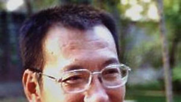 """Ein """"chinesischer Havel"""""""