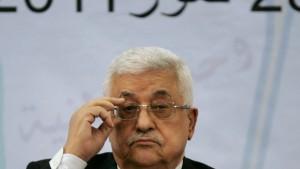 Abbas wählt den unbequemen Weg