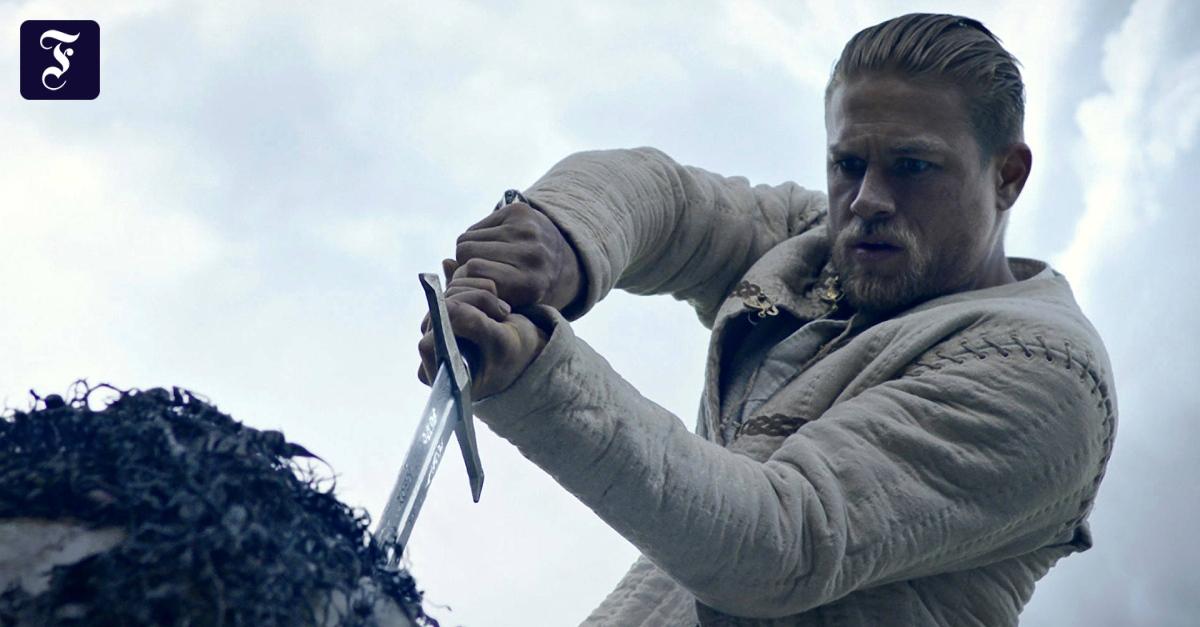 King Arthur Filmkritik