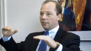 Interview mit Michael Heise und Erich-Josef Reiter von der Dresdner Bank
