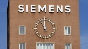 "Siemens-Skandal: Chefs fordern ""kompromißlose"" Aufklärung"