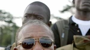 Als Sierra Leone ein Tollhaus war