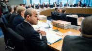 AfD leitet drei Bundestagsausschüsse