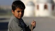 Syrische Flüchtlinge stecken in Zypern fest