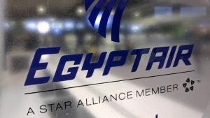 Egypt-Air-Flugzeug auf Flug von Paris nach Kairo vermisst