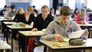 Sachsen hat bestes Bildungssystem