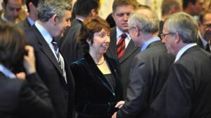 Die nette Labour-Baronin