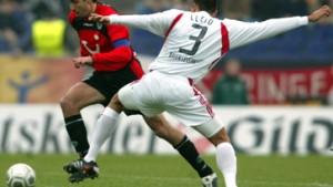 Spät rettet Leverkusen den ersten Punkt