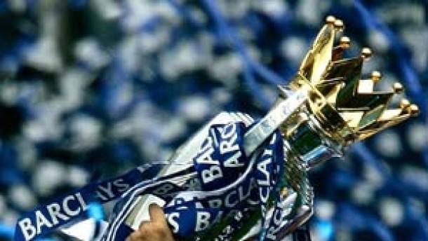Chelsea wieder Meister in England