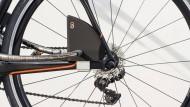 Smartphone als Fahrradschlüssel