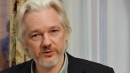 Assange will sich möglicherweise stellen