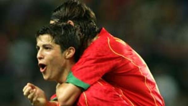 Vogts bleibt, Portugal feiert, Andorra gewinnt