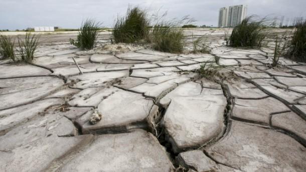 Cancún-Konferenz einigt sich auf Klimafonds