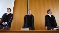 Ehemaliger Wachmann von Auschwitz vor Gericht