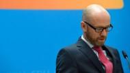 Peter Tauber kritisiert SPD-Chef Sigmar Gabriel