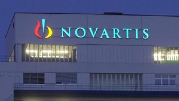 Novartis prüft die Übernahme von Aventis