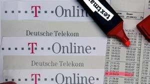 Gutachter: T-Online-Kurs wurde heruntergeredet