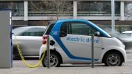 Keine Zukunft für Elektroautos?