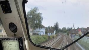Lokführer der Privatbahnen streiken wieder