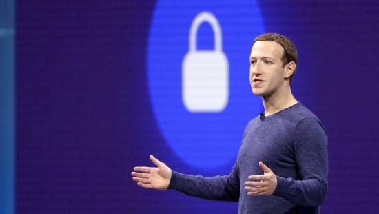 Facebook soll digitales Wohnzimmer werden