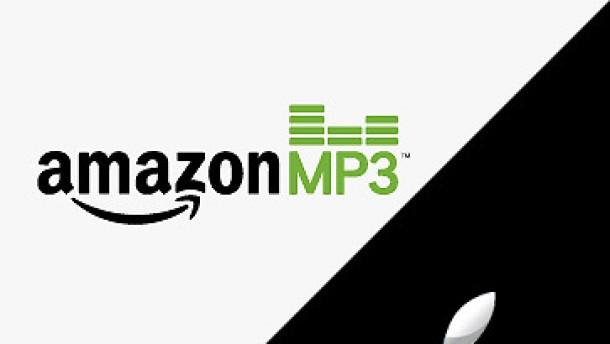Amazon fehlt das i-Tüpfelchen