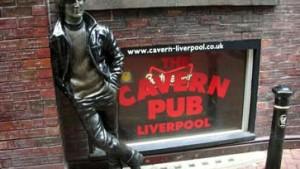 Rauchverbot in englischen Pubs