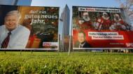 Wahlkampf in Frankfurt: Was wollen die Pateien?