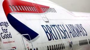 Chef von British Airways warnt vor dem Untergang