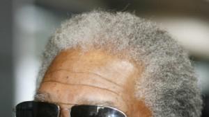 Morgan Freeman bei Autounfall schwer verletzt