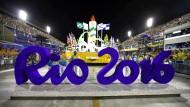 WHO weist Forderung nach Verlegung der Olympischen Spiele in Rio zurück