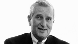 Früherer Dresdner-Bank-Chef Walter gestorben