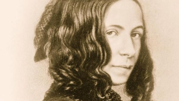 """Elizabeth Barrett Browning: """"Sonette aus dem Portugiesischen"""""""