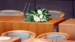 Schröder: Er hat es einem nicht leicht gemacht