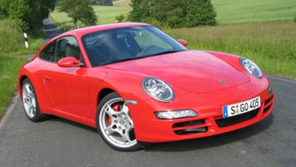 Porsche ist mehr als nur schnelle Autos