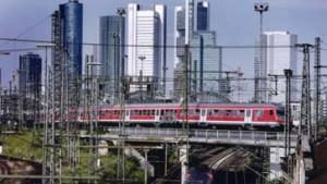 S-Bahn soll pünktlicher werden
