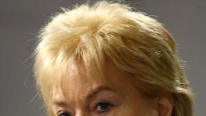 Steinbach will CDU-Vorstand verlassen