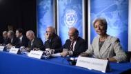 Europäische Länder fordern schwarze Liste der Steuerparadiese